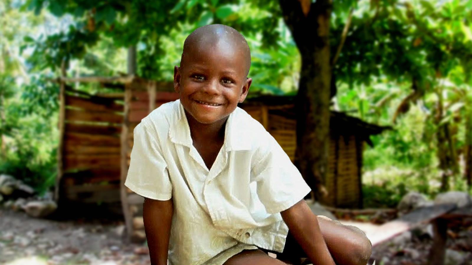 StreetBoy Haiti