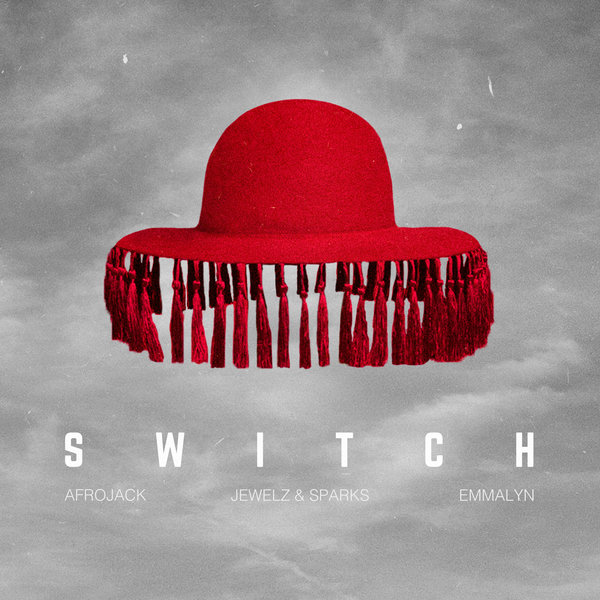 Afrojack - Switch