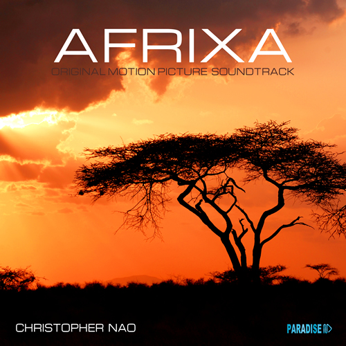 AfriXa - Christopher Nao