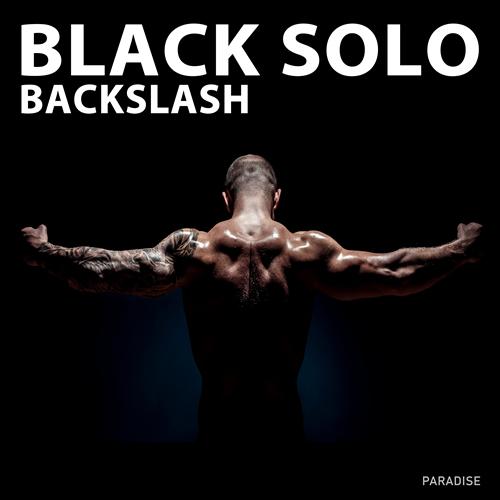 Backslash - Black Solo