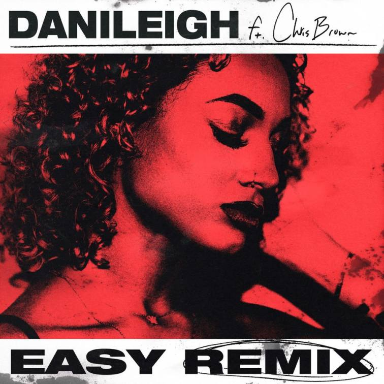 Danileigh - Easy Remix