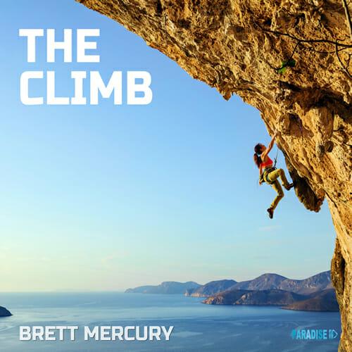 The Climb - Brett Mercury