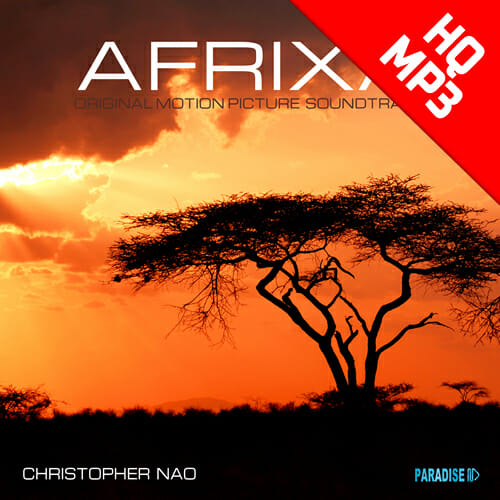 Christopher Nao - Afrixa