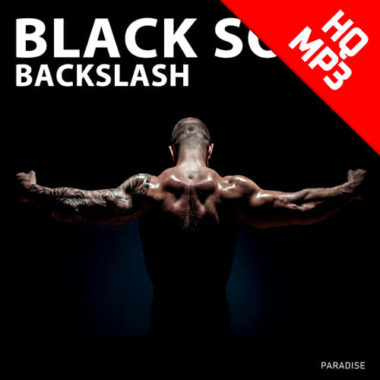 Black Solo - Backslash