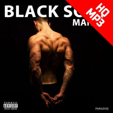 Black Solo - Maniac