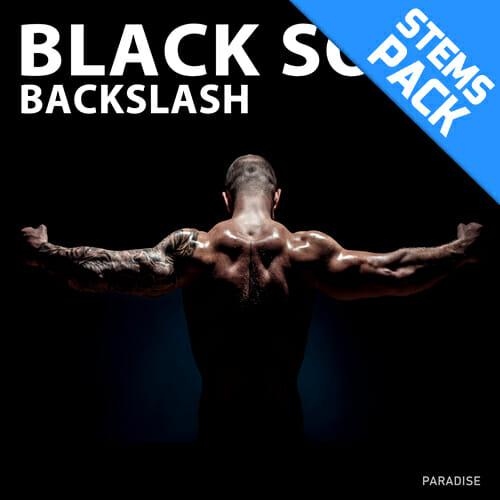 Black Solo - Backslash