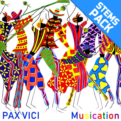 Musication - Song by Pax Vici