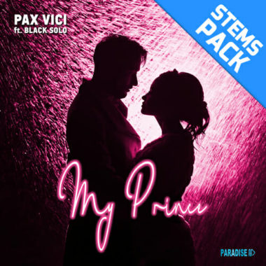 My Prince - Song by Pax Vici and Black Solo