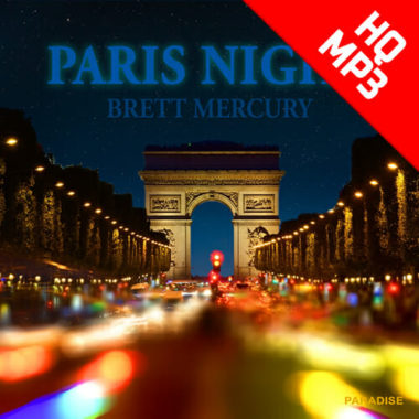 Brett Mercury - Paris Night