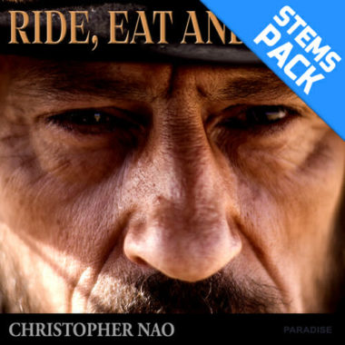 Christopher Nao - Ride Eat and Kill