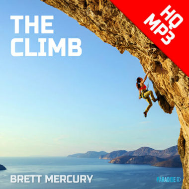 Brett Mercury – The Climb