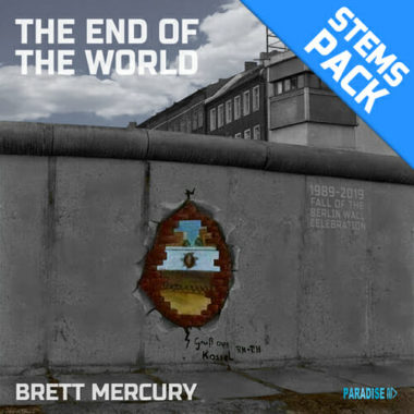 The End Of The World - Song by Brett Mercury