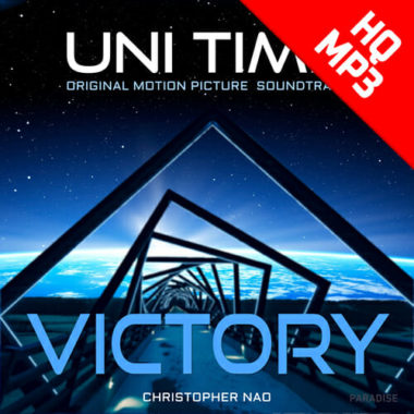 Christopher Nao - Uni Time Victory