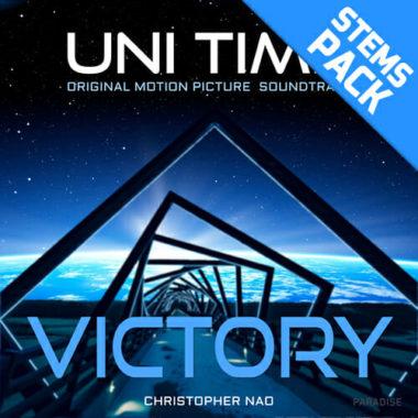 Christopher Nao - Uni Time Victory