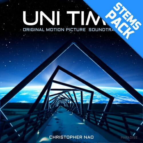 Christopher Nao - Uni Time Launch