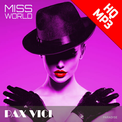 Pax Vici - Miss World