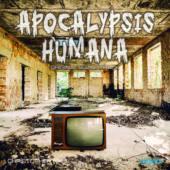 Christopher Nao - Apocalypsis Humana