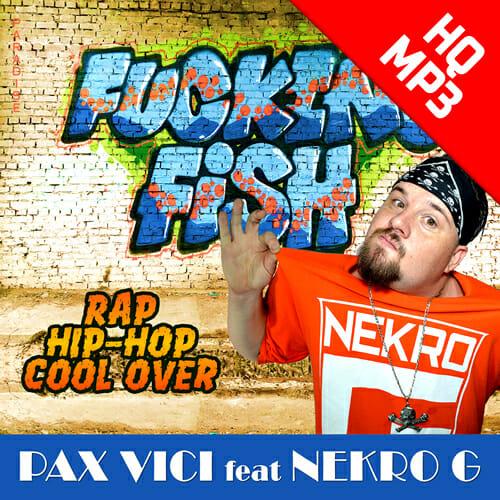 Fucking Fish ft. NekroG