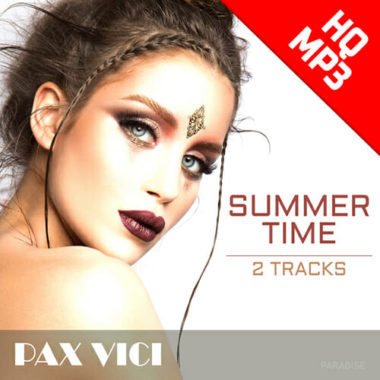 Summer Time - Song by Pax Vici