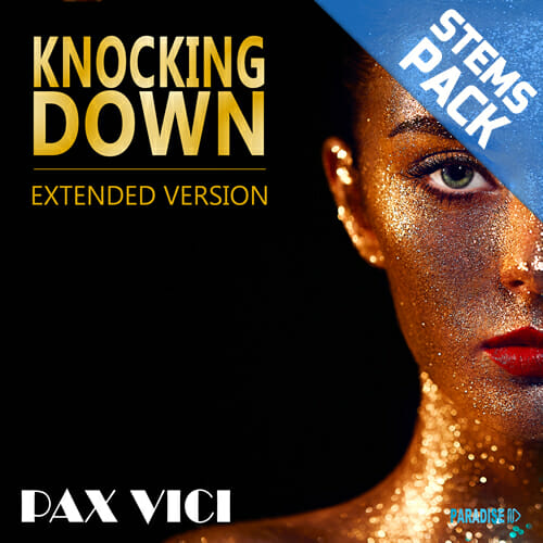 Knocking Down - Song by Pax Vici
