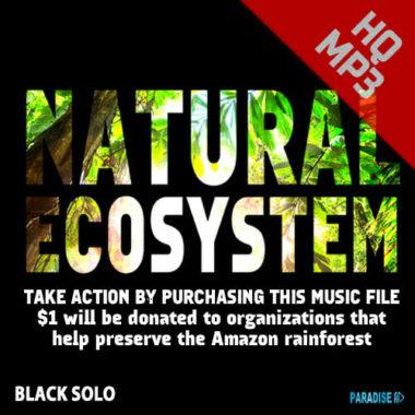 Natural Ecosystem - Black Solo - MP3 HQ