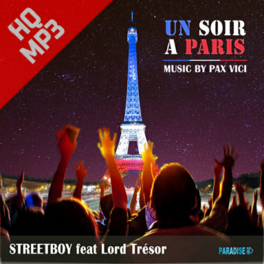 Un soir à Paris - Street Boy feat Lord Trésor