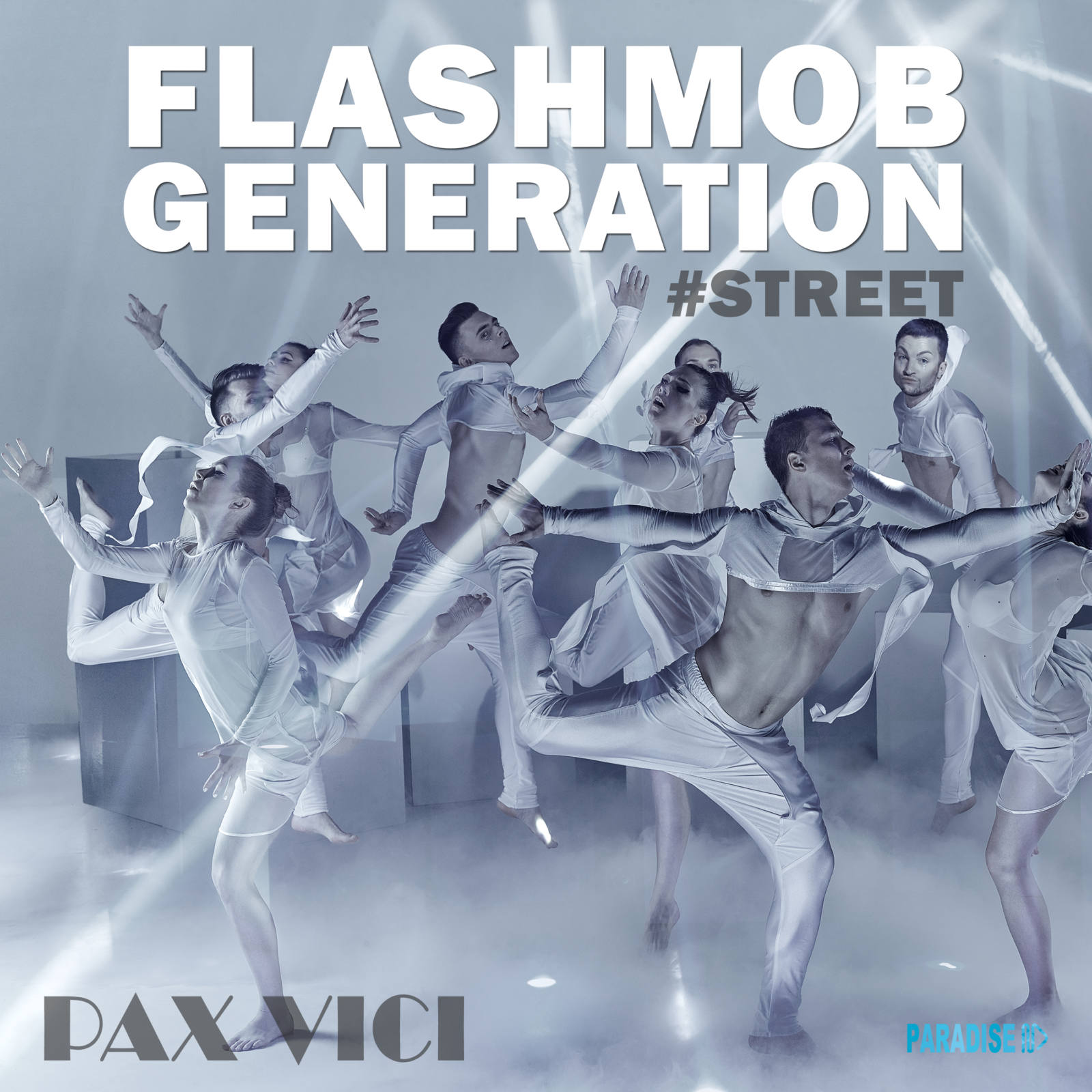 Flashmob Generation #street, A song by Pax Vici