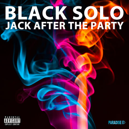 Jack after the Party, a song by Black Solo