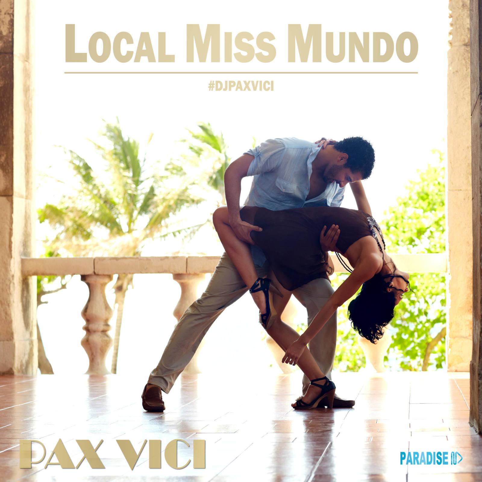 Pax Vici - Local Miss Mundo